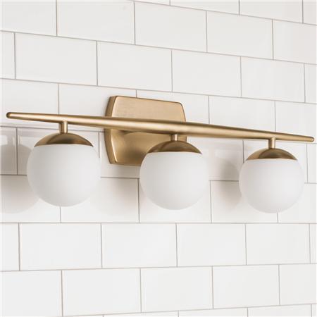 light fixture for powder room design