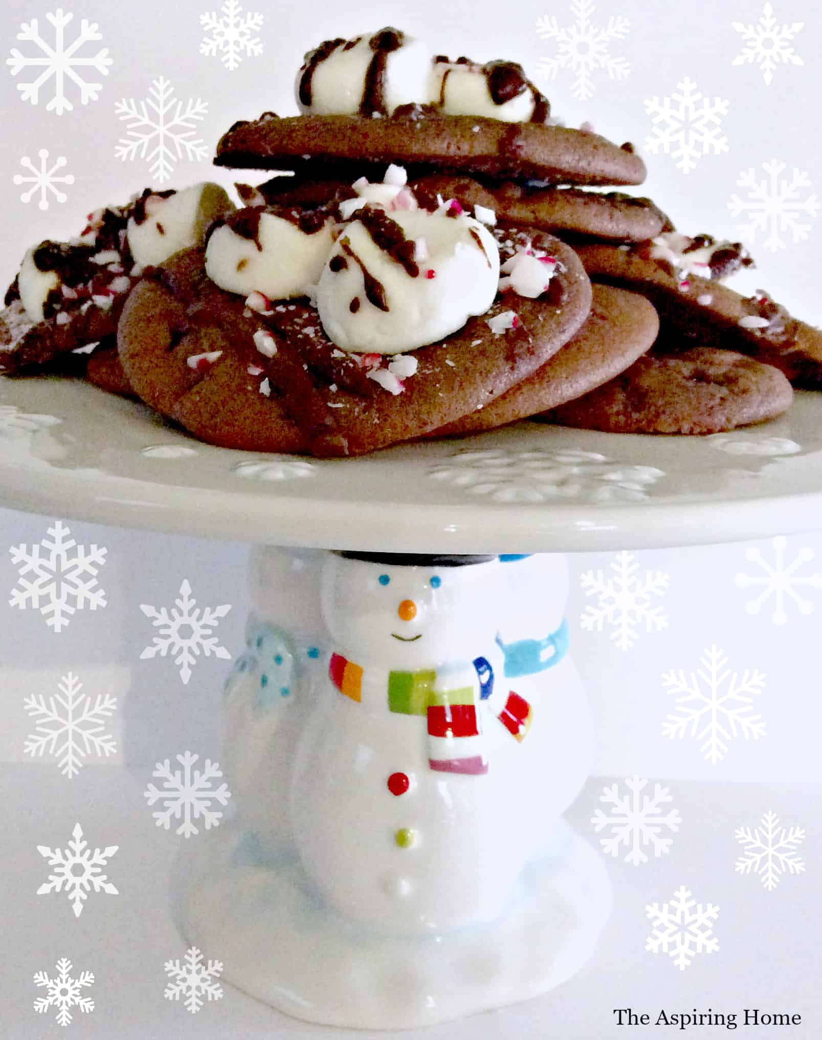 sleigh ride christmas cookies
