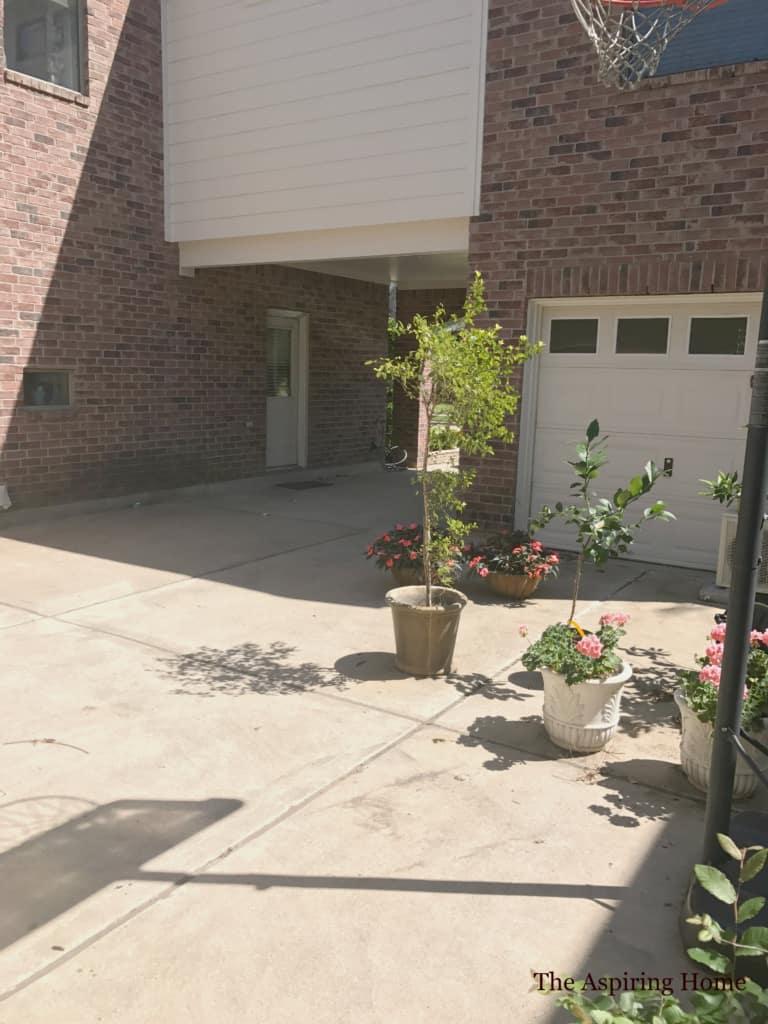one room challenge spring outdoor aspiring home4