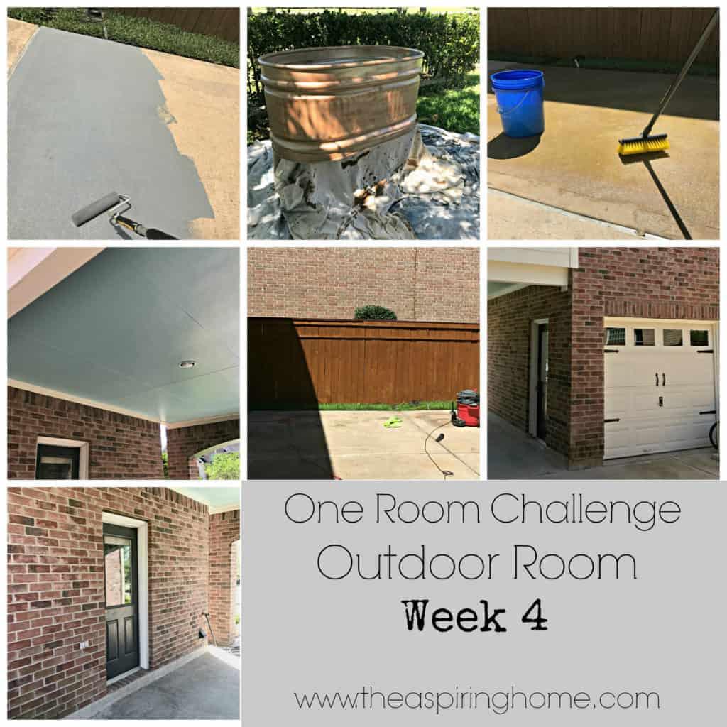 outdoor room details week4 aspiring home