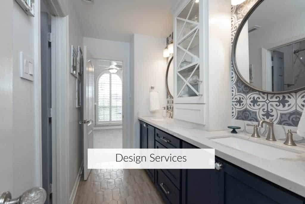 virtual design services by the aspiring home