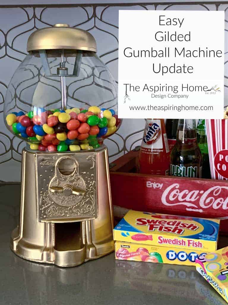 pinterest gumball machine update
