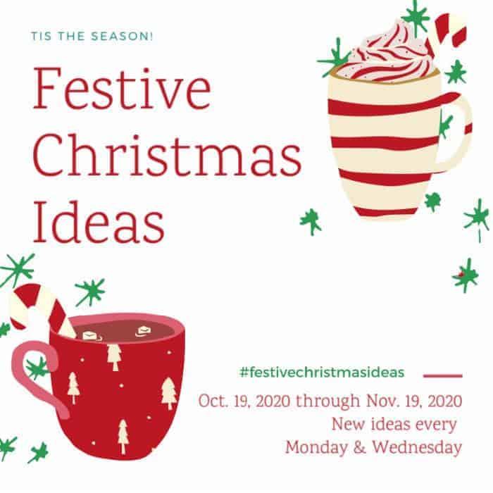 Festive Christmas Ideas Tour information