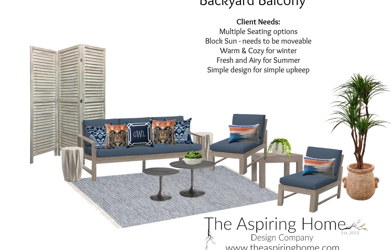 Backyard-balcony-virtual-design-theaspiringhome