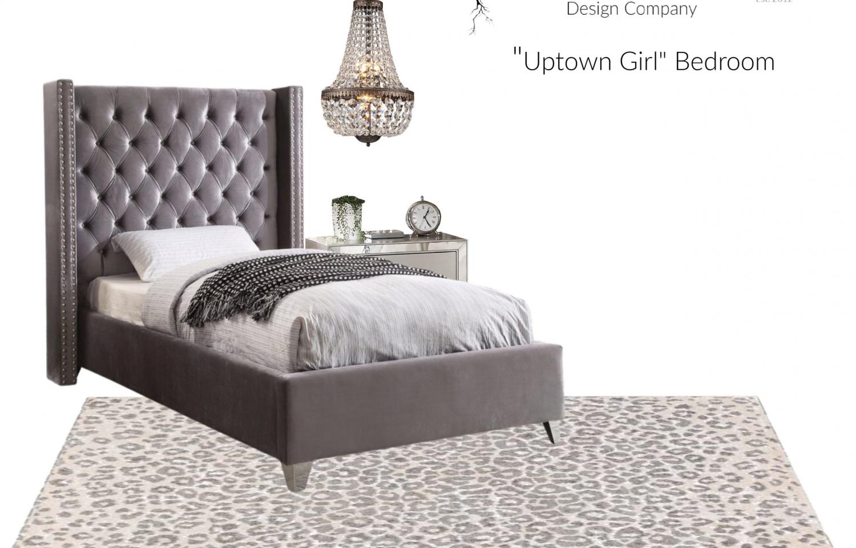 uptown-girl-bedroom-design-board