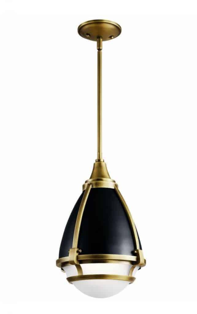 5 tips for kitchens Pendant lighting option
