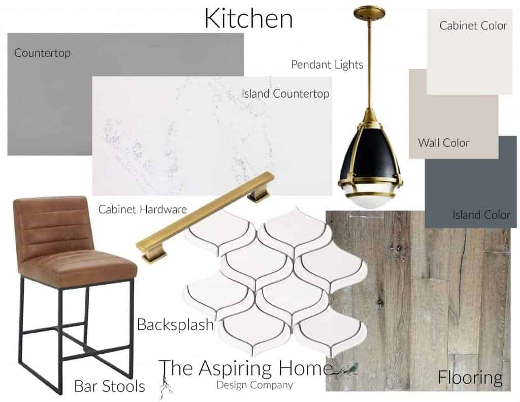 5 tips for kitchens